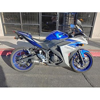 2015 Yamaha YZF-R3 for sale 200896613