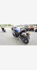 2015 Yamaha YZF-R3 for sale 200932585
