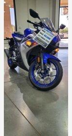2015 Yamaha YZF-R3 for sale 200972441
