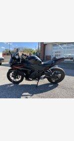 2015 Yamaha YZF-R3 for sale 200993335