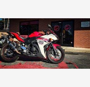 2015 Yamaha YZF-R3 for sale 201009164