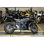 2015 Yamaha YZF-R3 for sale 201024541