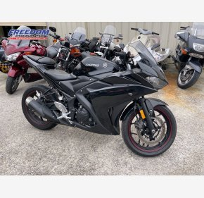 2015 Yamaha YZF-R3 for sale 201024718