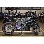 2015 Yamaha YZF-R3 for sale 201027858