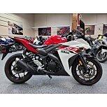 2015 Yamaha YZF-R3 for sale 201031461