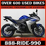 2015 Yamaha YZF-R3 for sale 201167142