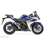 2015 Yamaha YZF-R3 for sale 201183576