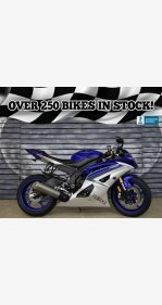 2015 Yamaha YZF-R6 for sale 200449614