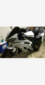 2015 Yamaha YZF-R6 for sale 200652244