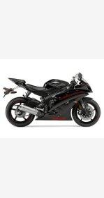 2015 Yamaha YZF-R6 for sale 200667437