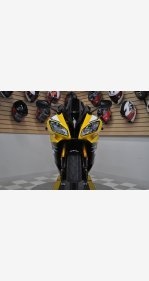 2015 Yamaha YZF-R6 for sale 200691060