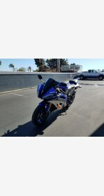 2015 Yamaha YZF-R6 for sale 200702350