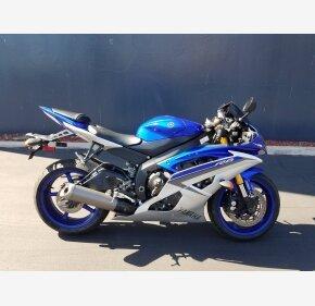 2015 Yamaha YZF-R6 for sale 200702350