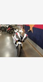 2015 Yamaha YZF-R6 for sale 200705855