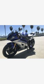 2015 Yamaha YZF-R6 for sale 200714089