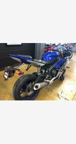 2015 Yamaha YZF-R6 for sale 200714253