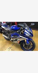 2015 Yamaha YZF-R6 for sale 200714253