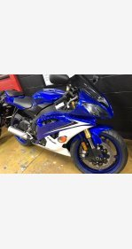 2015 Yamaha YZF-R6 for sale 200714585