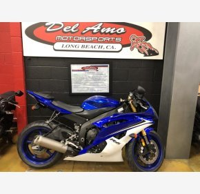 2015 Yamaha YZF-R6 for sale 200714585