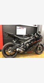 2015 Yamaha YZF-R6 for sale 200714678