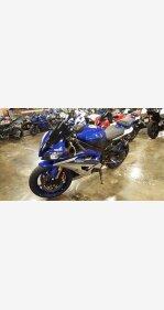 2015 Yamaha YZF-R6 for sale 200716018