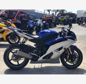 2015 Yamaha YZF-R6 Motorcycles for Sale - Motorcycles on