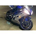 2015 Yamaha YZF-R6 for sale 200743135
