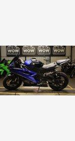 2015 Yamaha YZF-R6 for sale 200777025