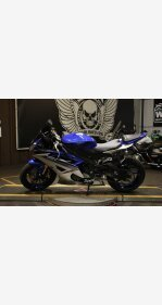 2015 Yamaha YZF-R6 for sale 200777045