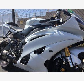 2015 Yamaha YZF-R6 for sale 200796247