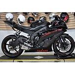 2015 Yamaha YZF-R6 for sale 200797763
