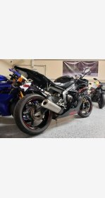2015 Yamaha YZF-R6 for sale 200813825
