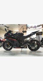 2015 Yamaha YZF-R6 for sale 200813829