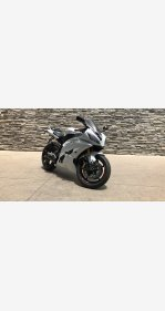2015 Yamaha YZF-R6 for sale 200833012