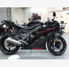 2015 Yamaha YZF-R6 for sale 200844957