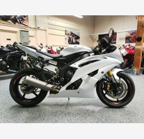 2015 Yamaha YZF-R6 for sale 200850827