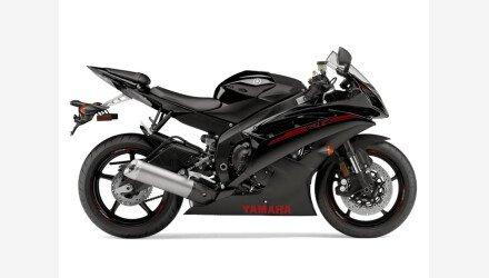 2015 Yamaha YZF-R6 for sale 200853228