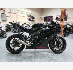 2015 Yamaha YZF-R6 for sale 200854374