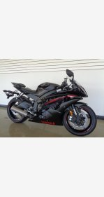2015 Yamaha YZF-R6 for sale 200860352