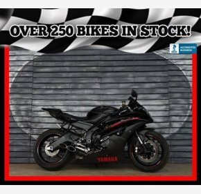 2015 Yamaha YZF-R6 for sale 200861898