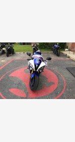 2015 Yamaha YZF-R6 for sale 200914341