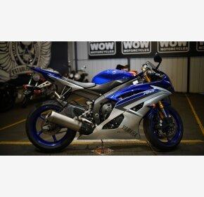 2015 Yamaha YZF-R6 for sale 200954803