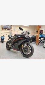 2015 Yamaha YZF-R6 for sale 200964119