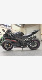 2015 Yamaha YZF-R6 for sale 200976706