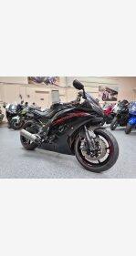 2015 Yamaha YZF-R6 for sale 201019905