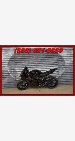 2015 Yamaha YZF-R6 for sale 201036727
