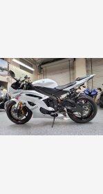 2015 Yamaha YZF-R6 for sale 201071091