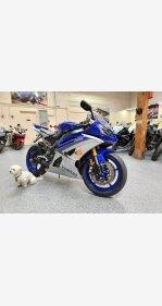 2015 Yamaha YZF-R6 for sale 201071092