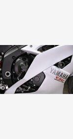 2015 Yamaha YZF-R6 for sale 201074949