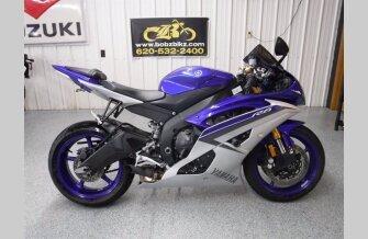 2015 Yamaha YZF-R6 for sale 201154984